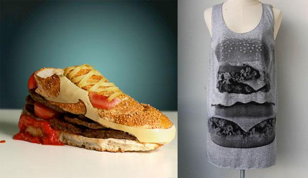 Lokalikes Hamburger Handgemacht